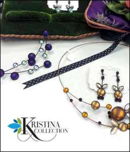 Kristina Collection Jewelry