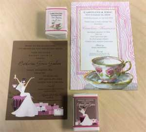 In-House Invitations